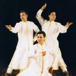 GROUP performance-trio